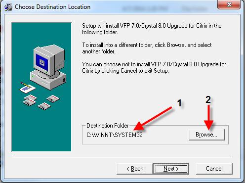 CSI+ Client Install \ ODBC setup | Harris Local Government