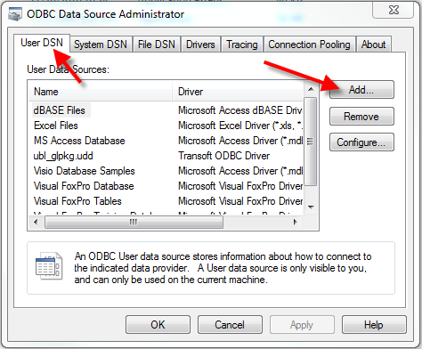 CSI+ Client Install \ ODBC setup | Harris Local Government Customer Hub
